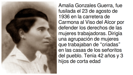 Amalia Gonzales Guerra 2 word press