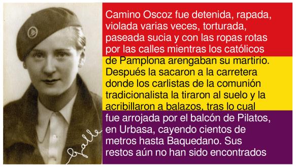 Camino Oscoz word press