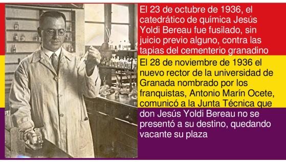 Jesus Yoldi Bereau word press