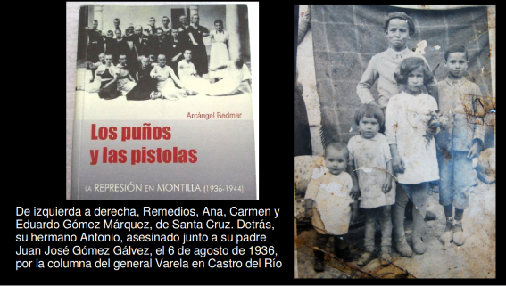 Juan Jose Gomez Galvez y Antonio Gomez Marquez word press